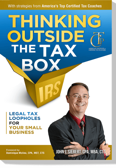 Certified Tax Coach book