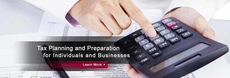Siebert & Reynolds CPAs Tax Services
